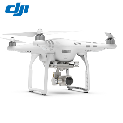 DJI Phantom 3 remote control unmanned aircraft