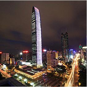 China Shenzhen Warehouse